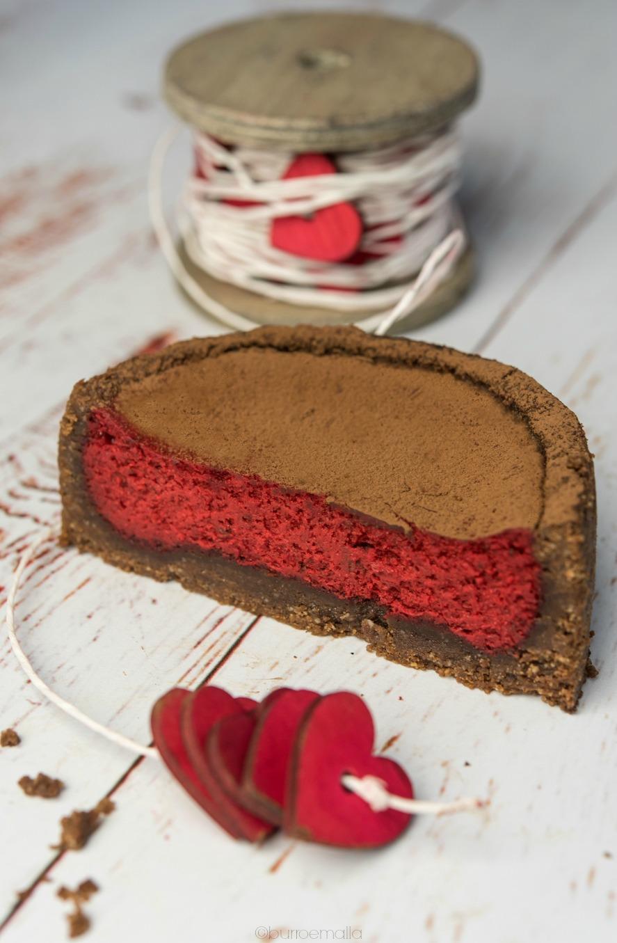 Caffe Nero Red Velvet Cake Recipe