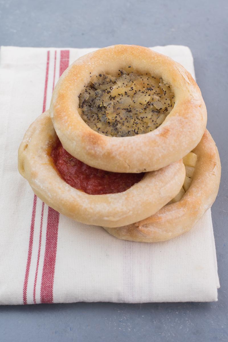 Bialy, il pane dimenticato