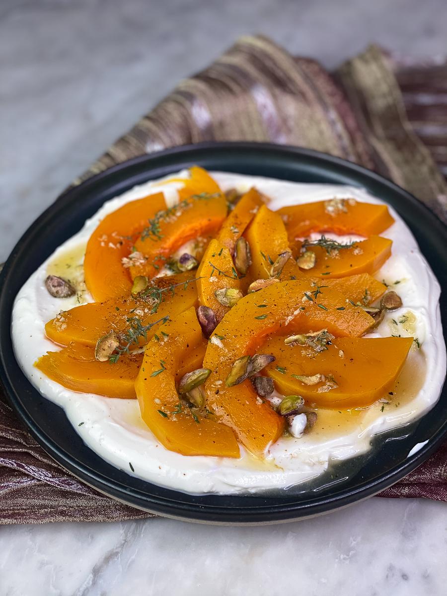 Una splendida ricetta palestinese di Sami Tamimi